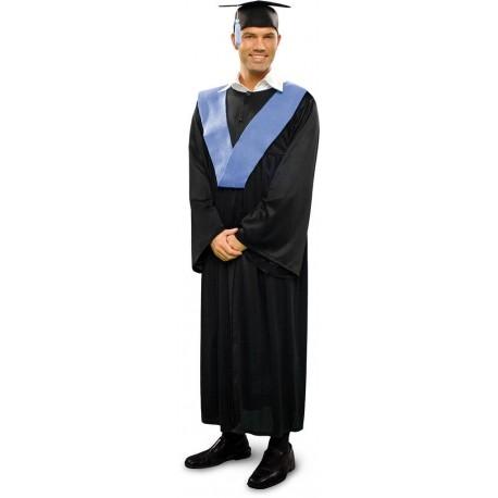 Disfraz de Graduado Licenciado Adulto