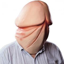 Mascara de Pene Pito para despedidas