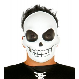 Careta de Esqueleto