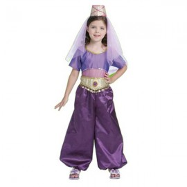 Disfraz Bailarina Arabe